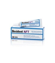 Bexident Aft Gel Protector, 5 ml | Farmaconfianza