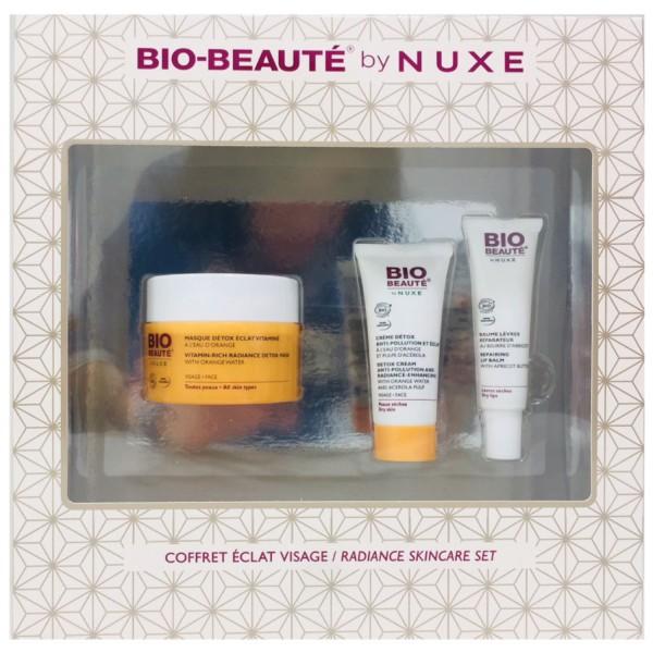 Bio Beauté by Nuxe Cofre Resplandor del Rostro 2018