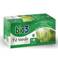 BIO3 Te Verde Oriental.