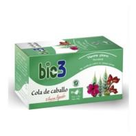 Bie3 Cola de Caballo, 25 bolsitas | Farmaconfianza