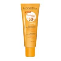 Bioderma Photoderm SPF50 Max Aquafluide Incoloro, 40 ml | Farmaconfianza