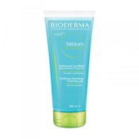 Bioderma Sébium Gel Moussant, 200 ml.