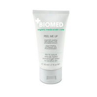 Biomed Exfoliante Facial, 40 ml.