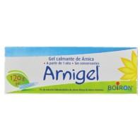 Boiron Arnigel Gel de Árnica, 120 g | Farmaconfianza