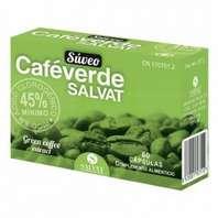 SALVAT SÚVEO Café Verde, 60 cápsulas