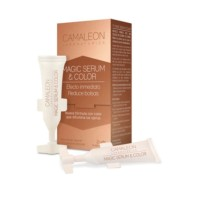 Camaleon Magic Serum Color Ampollas Bolsas y Ojeras | Farmaconfianza | Farmacia Online