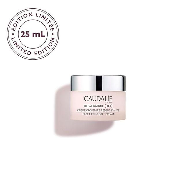 Caudalie Resveratrol Lift Crema Cachemir, 25 ml | Farmaconfianza