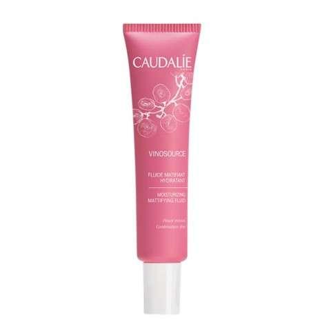 CAUDALIE Vinosource fluido matificante hidratante - 40 ml