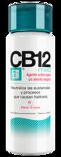 CB12 mild menta-mentol suave
