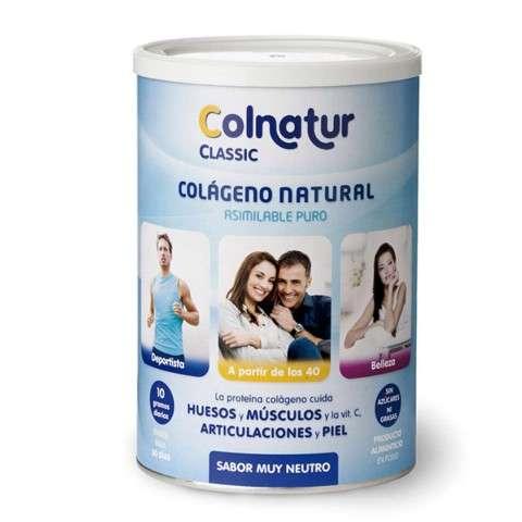 Colnatur sabor neutro 300g