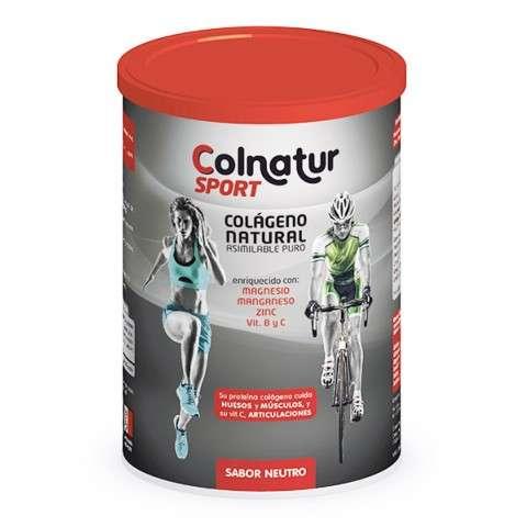 Compra Online Colnatur Sport sabor Neutro | Farmaconfianza