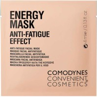 Comodynes Anti-Fatigue Effect Mascarilla Facial, 5 x 4 ml|Farmaconfianza