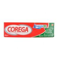 Corega Extra Fuerte, 40 g