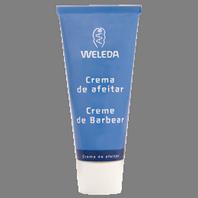 Weleda Crema de Afeitar, 75 ml