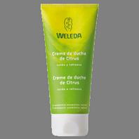 Weleda Crema de Ducha de Citrus, 200 ml