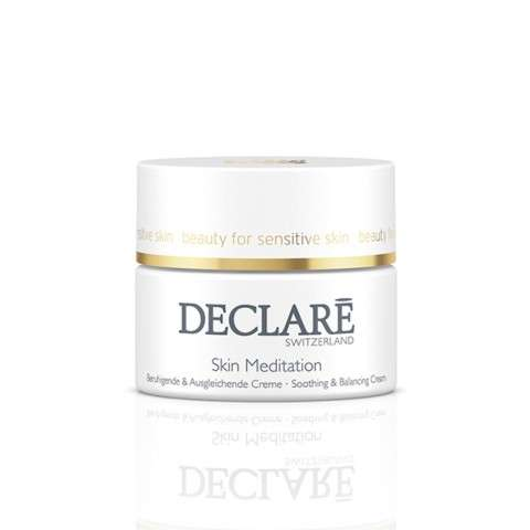 Declaré Stress Balance Skin Meditation Soothing & Balancing Cream, 50 ml