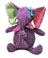Déglingos Mini Simply Muñeco Elefanta, 15 cm