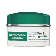 Dermatoline Cosmetic Lift Effect Antiarrugas Crema de Día, 50 ml