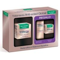 Dermatoline Cosmetic Lift Effect Plus Pack Crema de Noche + REGALO Crema de Ojos y Labios + Crema de Noche Mini|Farmaconfianza