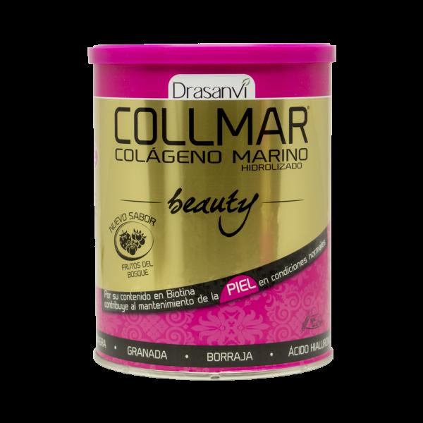 Collmar Beauty Sabor Frutos del Bosque, 275g