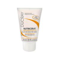 Ducray Nutricerat Emulsión diaria ultra-nutritiva, 100 ml