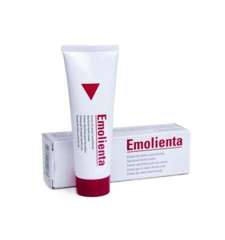 Emolienta Crema de Manos Esterilizada, 50 ml