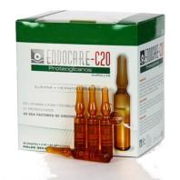 Endocare C20 Proteoglicanos 30 ampollas, 2 ml | Farmaconfianza