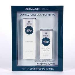 Endocare Cellage Oferta Gel-Crema,50 ml + Contorno Ojos, 15 ml