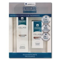 Endocare Cellage Oferta Crema, 50 ml + Contorno de Ojos, 15 ml