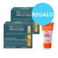 Endocare Tensage Ampollas Duplo + REGALO | Farmaconfianza