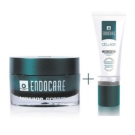 Endocare Tensage Crema, 50 ml + REGALO | Farmaconfianza