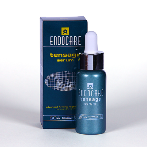 Endocare Tensage Serum, 30 ml.