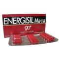 Energisil Maca 1000mg, 30 caps