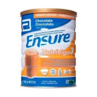 Ensure Nutrivigor sabor Chocolate, 850g