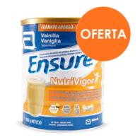 Ensure NutriVigor sabor vainilla, 400 g