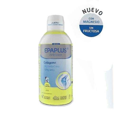 Nuevo Epaplus Arthicare Colágeno para Beber sabor limón   Farmaconfianza