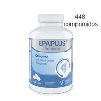 Epaplus Arthicare Comprimidos Colágeno + Hialurónico * Magnesio + Vitaminas, 448 comprimidos