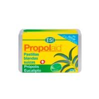 ESI Propolaid Pastillas Blandas Suizas Sin Azucar, 50g|Farmaconfianza