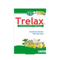 ESI Trelax, 40 tabletas | Farmaconfianza