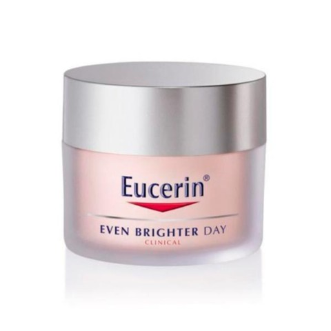 Eucerin Even Brighter Crema de Día Reductora de la Pigmentación FPS 30, 50ml