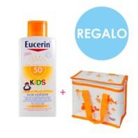 Eucerin Kids Locion SPF50, 400ml Oferta.   Farmaconfianza