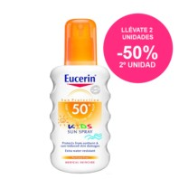 Eucerin Sun Kids Spray FPS50, 200 ml