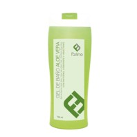 Farline Gel de Baño y Ducha Aloe Vera, 750 ml ! Farmaconfianza