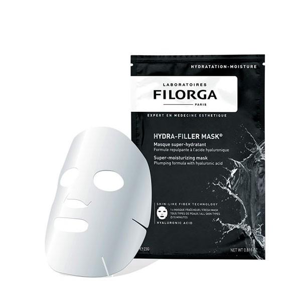 Filorga Mascarilla Hydra-Filler Super Hidratante, 23g. | Farmaconfianza