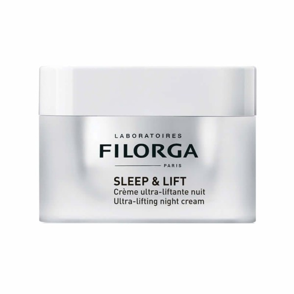 Filorga Sleep & Lift Crema Ultra-Lifting Noche 50 ml | Farmaconfianza | Farmacia Onlne