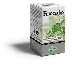 Aboca Finocarbo Plus, 50 cápsulas