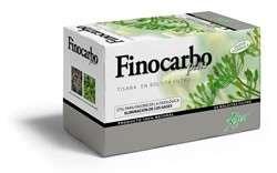 Aboca Finocarbo Plus tisana, 20 bolsitas