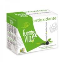 Clinical Nutrition Fuente de Vida Antioxidante 60 comprimidos + 30 cápsulas ! Farmaconfianza