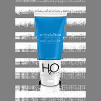 H2O System Crema Gel Anticelulítico, 200 ml.