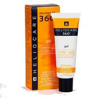 Heliocare 360º Gel, 50 ml.